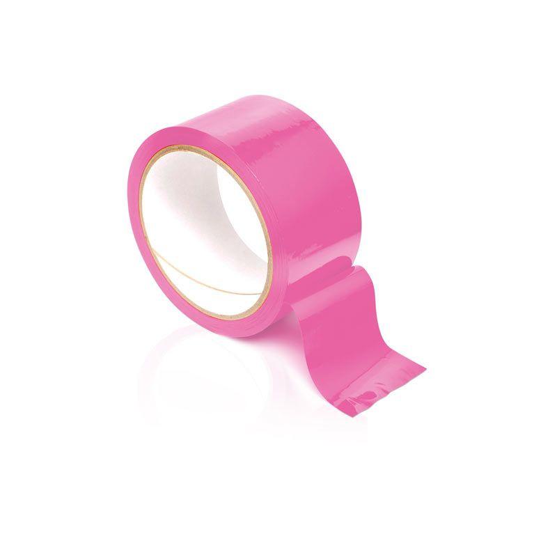 Bondage szalag (rózsaszín)