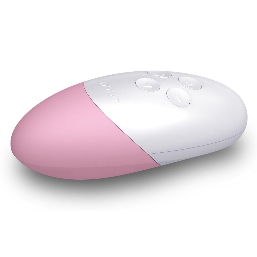 Lelo Siri kézi masszírozó (rózsaszín)