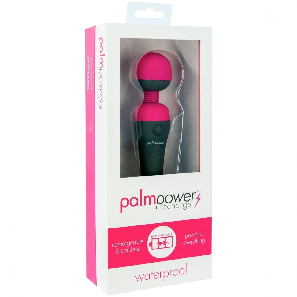 PowerBullet Palm Power kézi masszírozó (akkumulátoros) KÉSZLETHIÁNY
