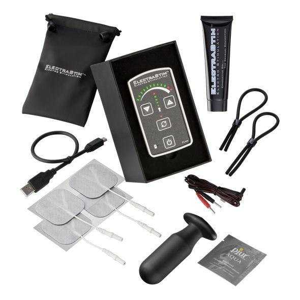 ElectraStim Flick V2 Multipack (EM60-M) elektrostimulációs csomag