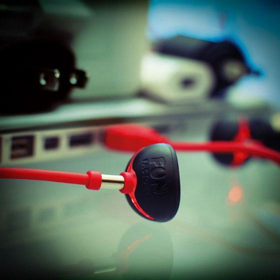 Fun Factory Fun Magnetic Plug Clinck 'N' Charge USB töltő