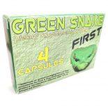Green Snake Forte kapszula (4 db)