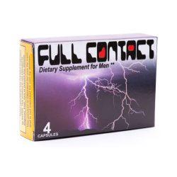 Full Contact kapszula (4 db)