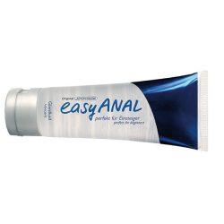Easy Anal vegyesbázisú síkosító, anál használatra (80 ml)