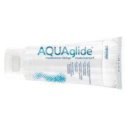 AQUAglide Original vízbázisú síkosító (200 ml)