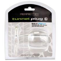 Perfect Fit Tunnel Plug áttetsző fenékdugó (nagy)