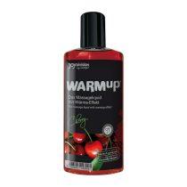 WARMup masszázsolaj cseresznye aromával (150 ml)