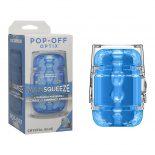 Main Squeeze Pop-Off Optix maszturbátor