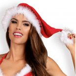 Obsessive Karácsony Santastic sapka