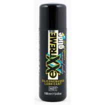 HOT Exxtreme Glide szilikonbázisú síkosító (100 ml)
