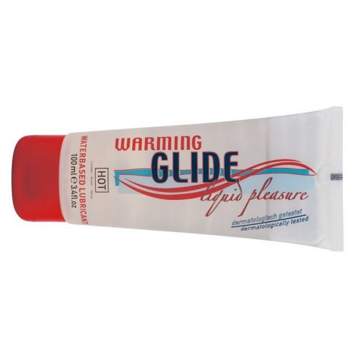 Hot Warming Glide Инструкция