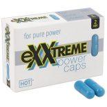 Exxtreme power kapszula (2 db)