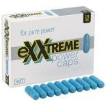 Exxtreme power kapszula (10 db)