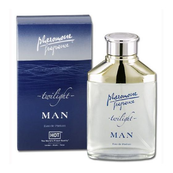 HOT Man Pheromone Twilight feromon parfüm uraknak (45 ml)