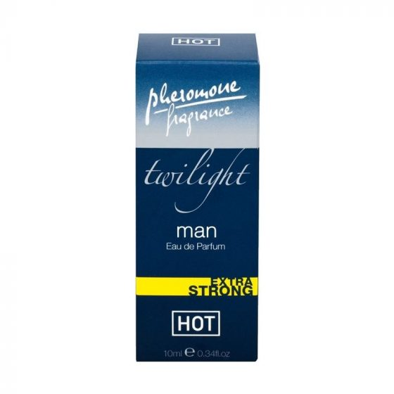 HOT Man Pheromone Twilight Extra feromon parfüm uraknak (10 ml)