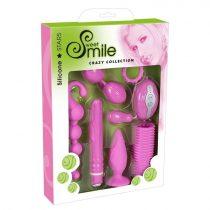 Smile Crazy Collection 7 részes készlet