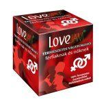 LoveJAM Classic potencianövelő (40 gramm)
