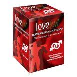 LoveJAM Classic potencianövelő (230 gramm)