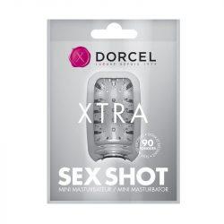 Dorcel Sex Shot Extra mini maszturbátor