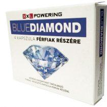 Blue Diamond kapszula (4 db)