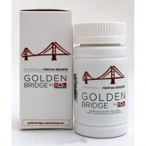 Golden Bridge kapszula (30 db)