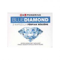 Blue Diamond kapszula (2 db)