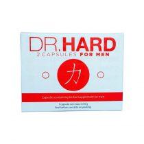 Dr. Hard kapszula (2 db)