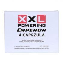 XXL Powering kapszula (4 db)