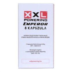XXL Powering kapszula (8 db)