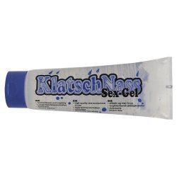 KlatschNass granulátumos, vízbázisú síkosító (240 ml)