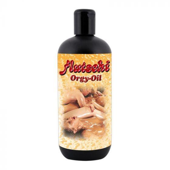 Flutschi Orgia olaj (500 ml)