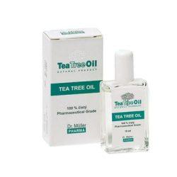 Dr. Müller 100%-os töménységű Teafaolaj (30 ml)