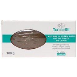 Dr. Müller Teafaolajos natúr szappan (100 gr)
