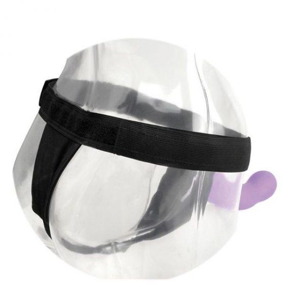 Universal Breathable Harness komfort hám
