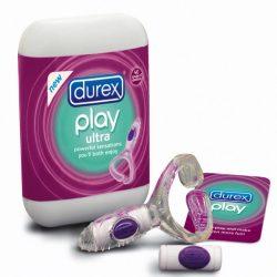 Durex Play Ultra vibrációs péniszgyűrű