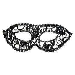 Theatre csipkés maszk I.