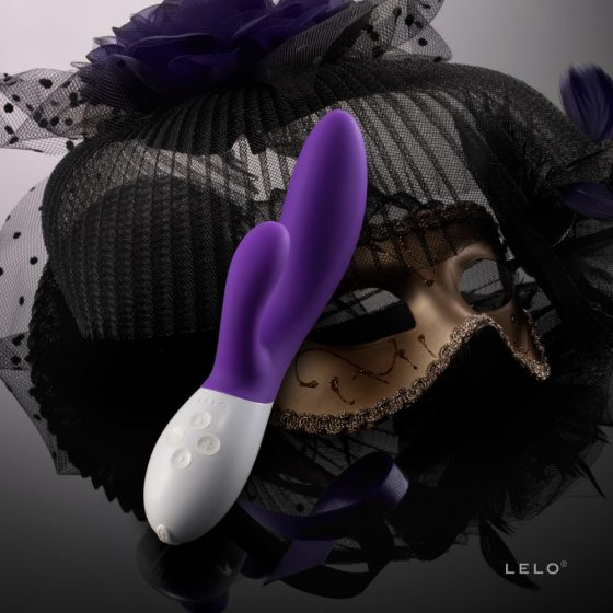 Lelo Ina 2. vibrátor (lila)