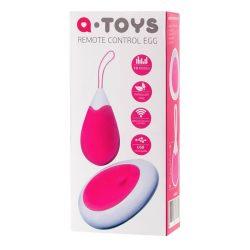 a-toys távirányítható vibrációs tojás