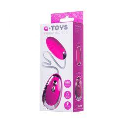 a-toys vibrációs tojás (vezetékes)