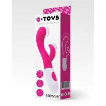 a-toys Nessy kétmotoros vibrátor
