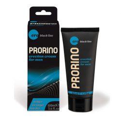 HOT Prorino péniszkrém, stimuláló hatással (100 ml)