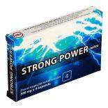 Strong Power Extra kapszula (4 db)