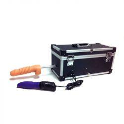 Diva Tool Box Lover szexgép