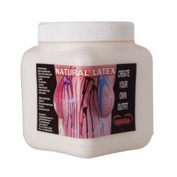 Rimba Folyékony latex, áttetsző (500 ml)