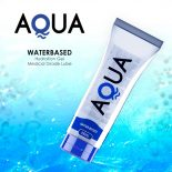 Aqua vízbázisú síkostó (100 ml)