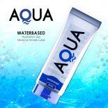Aqua vízbázisú síkostó (200 ml)
