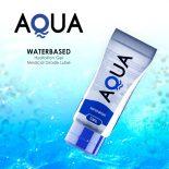 Aqua vízbázisú síkostó (50 ml)