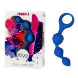 Alive Triball anál gyöngysor