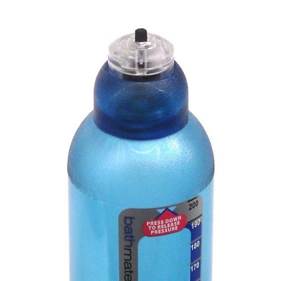 Bathmate Hercules Aqua Blue hydro péniszpumpa (kék)