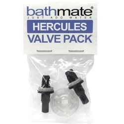 Bahthmate pótszelep készlet (Hercules/Goliath)